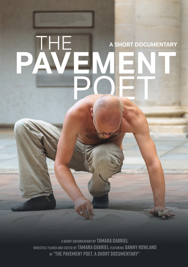The Pavement Poet