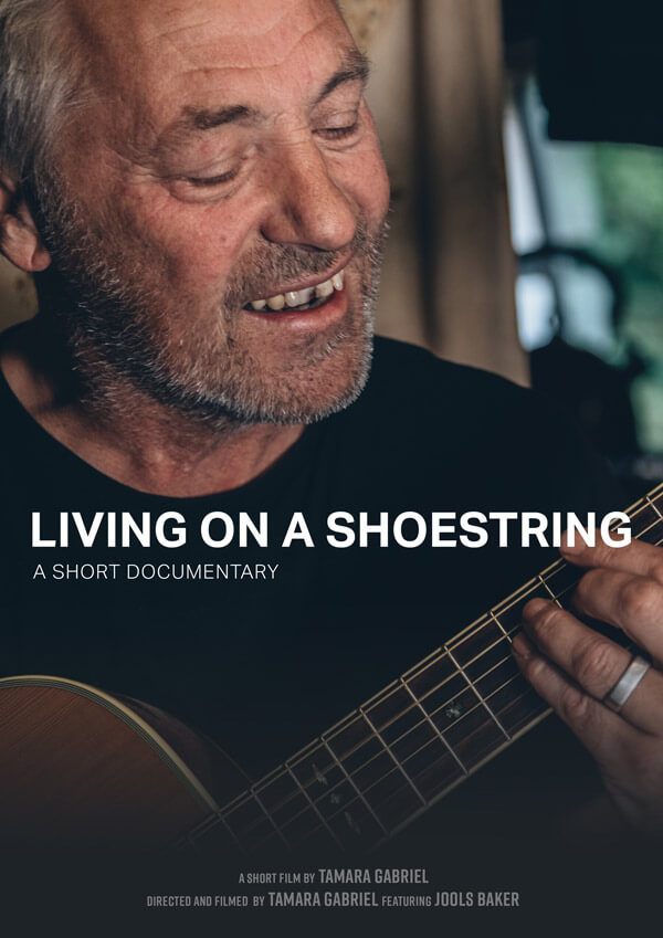 Living on a Shoestring